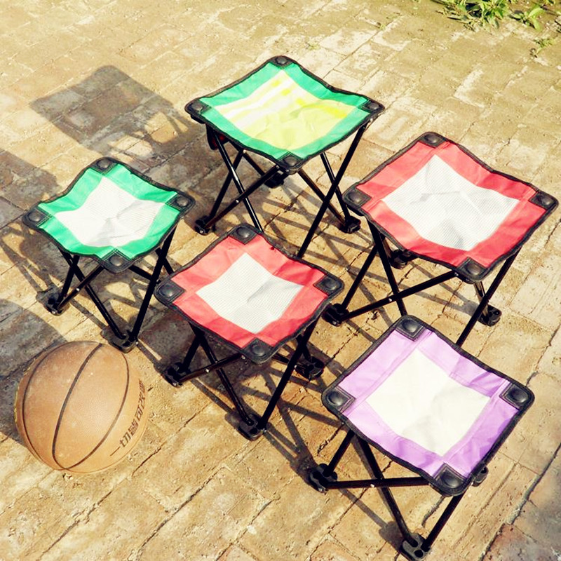 2015 New Arrival Special Offer Metal Cadeira Dobravel Silla Plegable Portable Folding Chair Stool Outdoor Mazha Beach Chairs купить