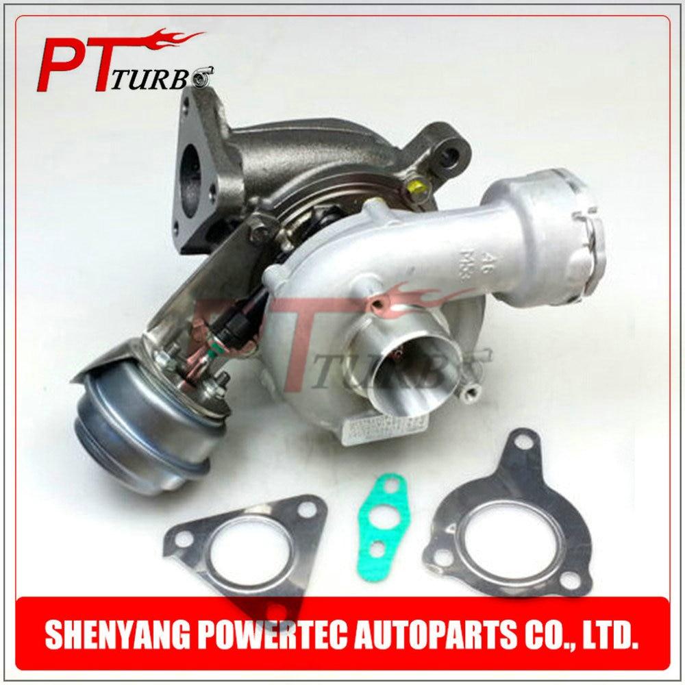 Hel turboladdare GT1749V 717858 / 717858-5008S / 717858-0007 / - Reservdelar och bildelar - Foto 3