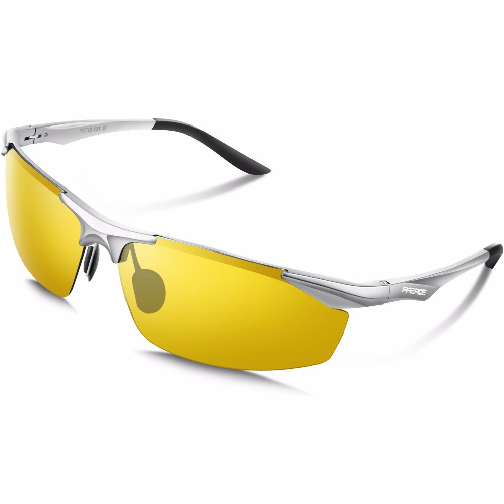 Polarized font b Sports b font Sunglasses for Men Women for Cycling Fishing Driving Running Golf