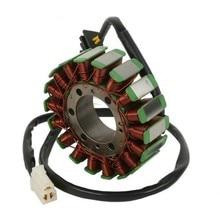 Magneto Stator Coil For Generator HONDA VFR800 FI 1998-2001 VFR 800 Interceptor