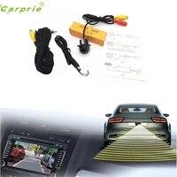 Nowy Przyjazd Samochodu stylizacji Małe Słomy Kapelusz Z 8 Diod LED Kamera CCD HD dr30