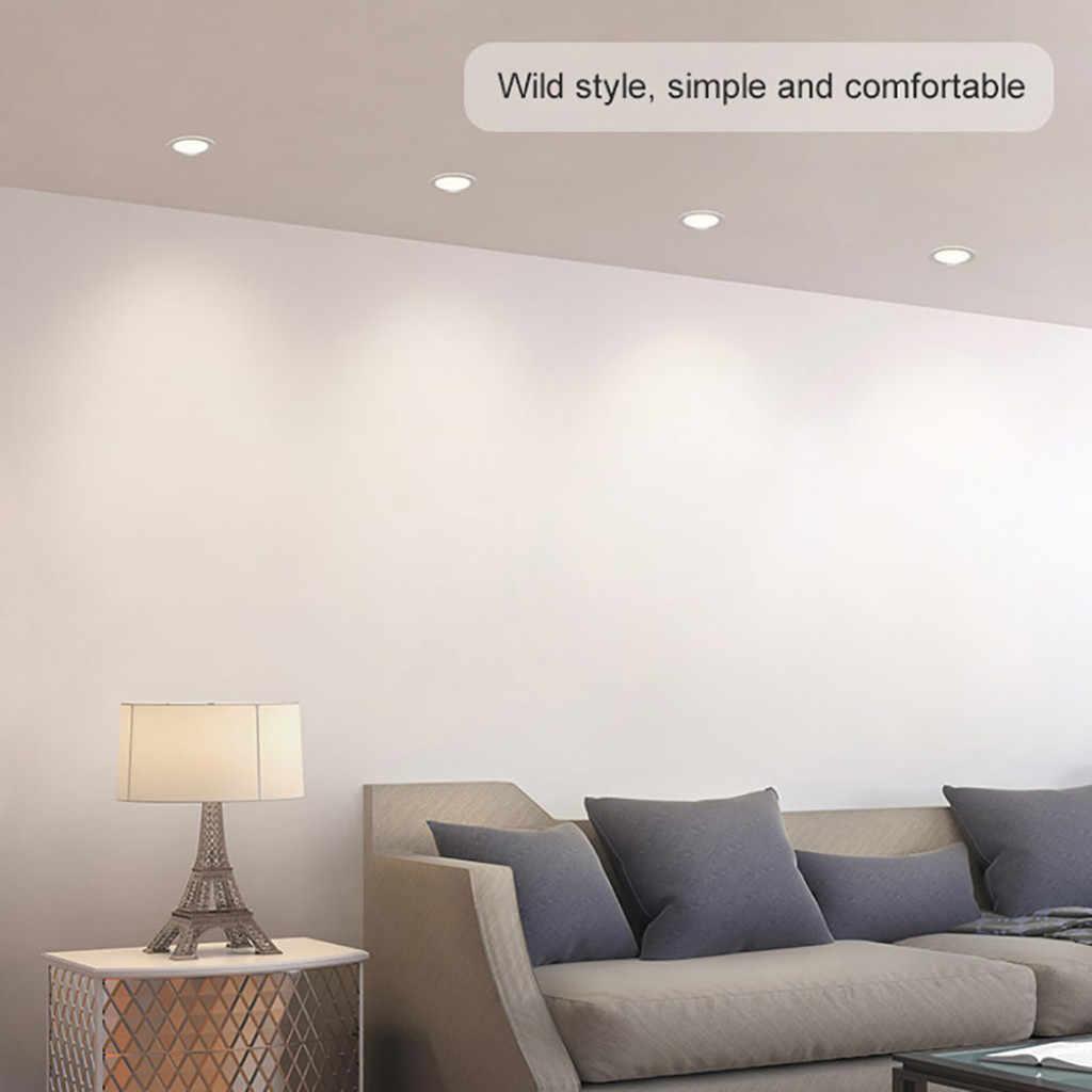 Yeelight LED Ceiling Downlight 3000K 4000K 220V Recessed LED Spotlight