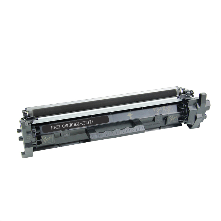 JACA CF217A 17A 217A Toner Cartridge Compatible for HP LaserJet Pro M102a M102w MFP M130a M130fn M130fw M130nw Printer no chip брюки тренировочные adidas tiro17 swt pnt bq2678