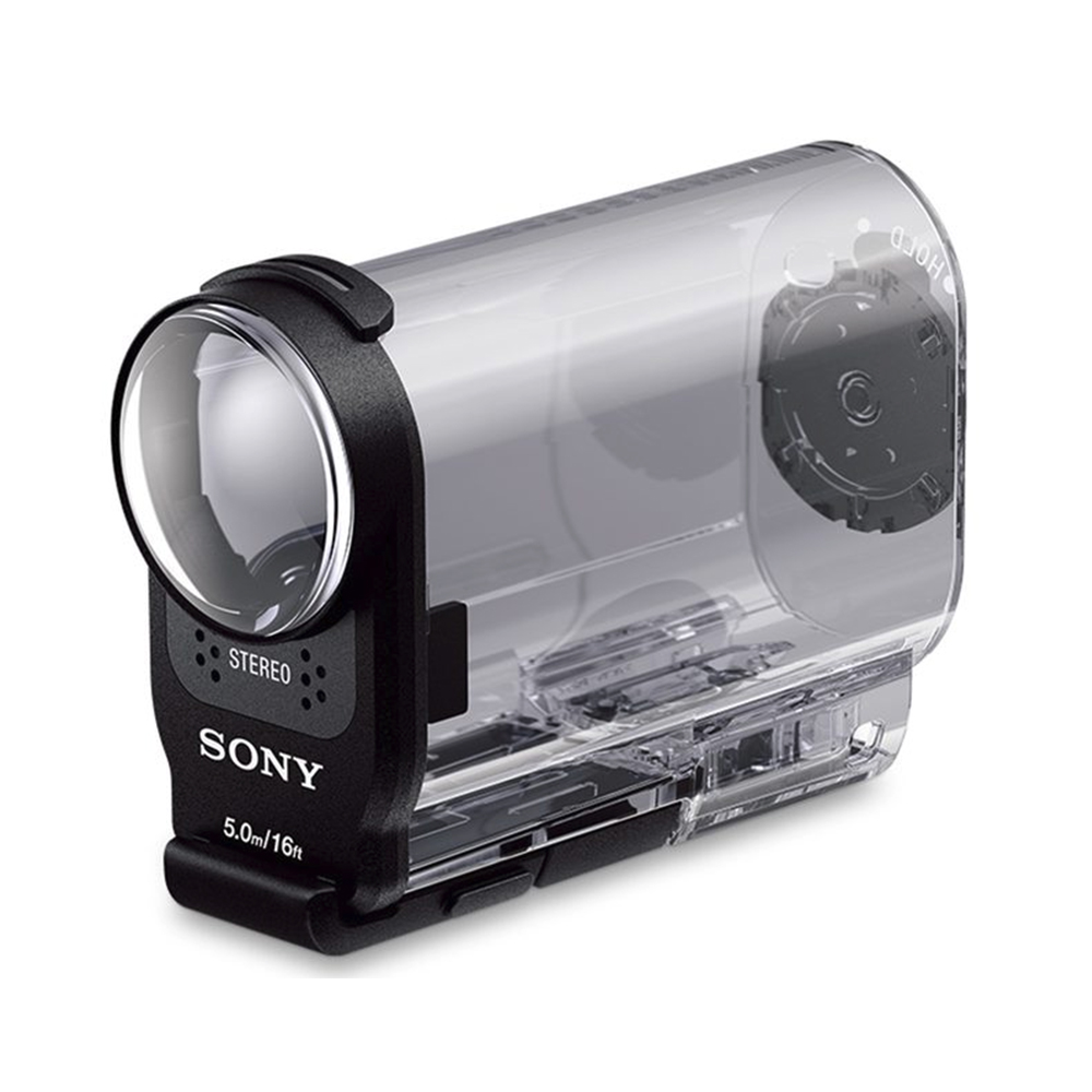 Waterproof Case SPK AS2 For sony action cam HDR AS15 HDR AS30V HDR AS20 HDR AS100V