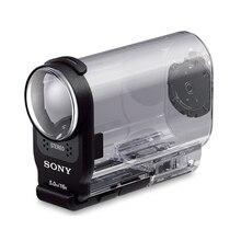 עמיד למים מקרה SPK AS2 עבור sony פעולה מצלמת HDR AS15 HDR AS30V HDR AS20 HDR AS100V AS200v