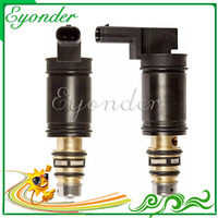 AC Air Conditioning A/C Compressor Electronic Solenoid Control Valve Sensor for Buick Enclave Chevrolet Traverse GMC Acadia|Fans & Kits|Automobiles & Motorcycles -