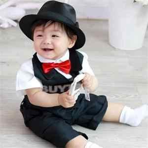 جديد وصول الأطفال قابل للتعديل اكسسوارات لطيف الاطفال الفتيان ربطة القوس فيونكة بلون Bowknot لحفل زفاف جميل التعادل الأطفال 2017
