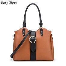 2018 luxury handbags women bags designer High Quality Soft Pu Leather female Shoulder shopping bag  Lady Handbag woman Tote Bag