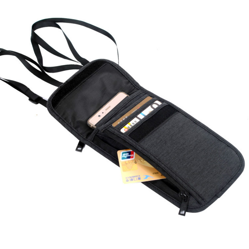 Men Bag Handbag Crossbody-Bags Hanging-Neck Messenger Small-Shoulder Wallet Lanyard-Strap