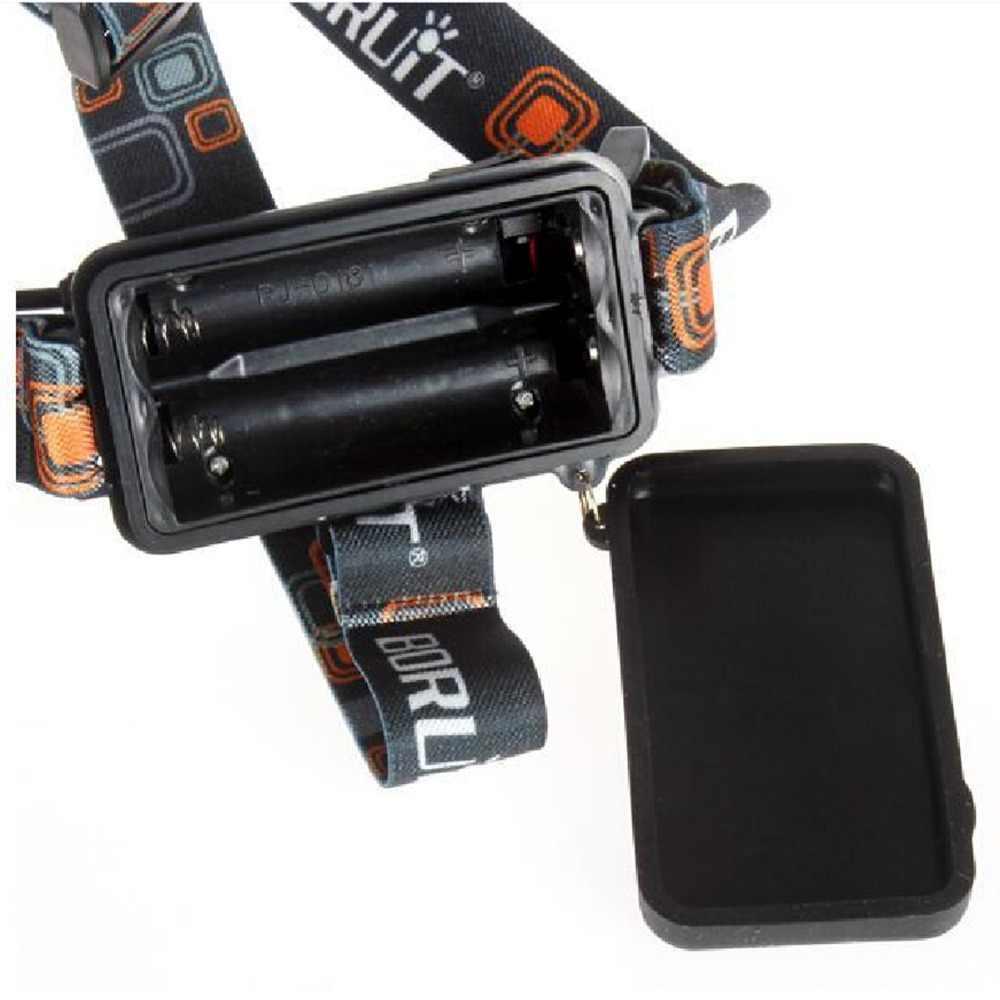 1PC Scheinwerfer 3*10W T6 3800LM CREE LED Scheinwerfer Bike Kopf licht Großhandel Outdoor-Camp Lampe + EU/US/UK Stecker Ladegerät