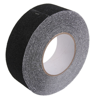 Wholesale 5pcs of Roll of Anti Slip Tape Stickers for Stairs Decking Strips 5cm x 18m