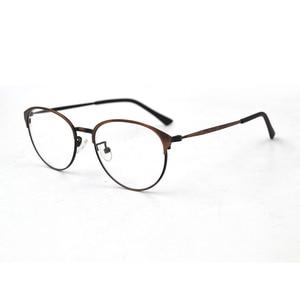 Image 5 - Bifocal Photochromic Presbyopia Sunglasses For Women Men Reading Glasses magnifier Look Near Far Hyperopia Spectacles N5