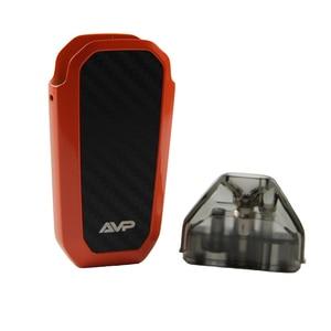 Image 2 - Original Aspire AVP AIO Kit 700mAh Built in Battery and 2ml AVP Pod With 1.2ohm Nichrome Coil AVP Vape Kit Electronic Cigarette
