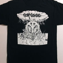 0def5504540ac Buy carcass t shirt and get free shipping on AliExpress.com