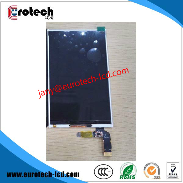 Original LCD screen display without touch for Symbol MC40 mt6070t mt6070ih mt6070ih2 touch screen lcd screen