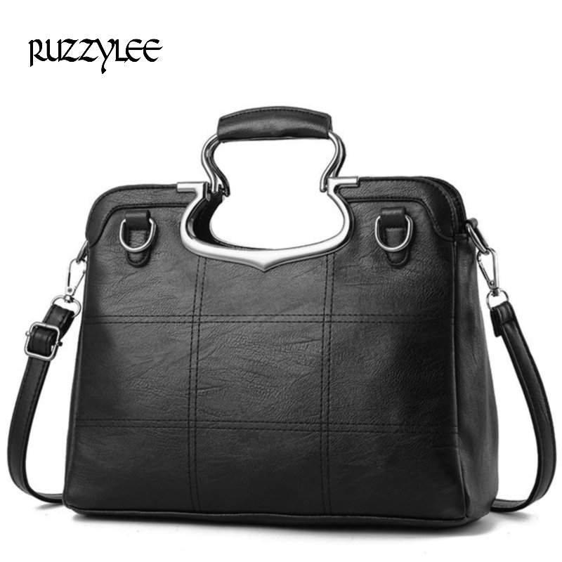 2017 New Women Messenger Bags Luxury Female Fashion Handbags Lady Famous Brands Shoulder Crossbody Bag High Quality Tote Bag