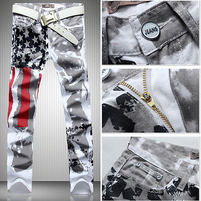 Popular Designer Jeans Men-Buy Cheap Designer Jeans Men lots from ...