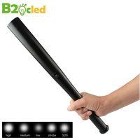 Wysoka jakość baseball LED latarki Q5 LED latarka taktyczna LED lm dla pierwszej pomocy i samoobrony z 1*18650 baterii