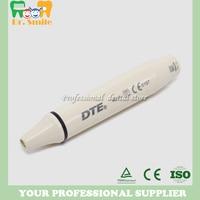 Ultrasonic scaler handle Dental Woodpecker Detachable Handpiece HD 7H for DTE Satelec Scaler