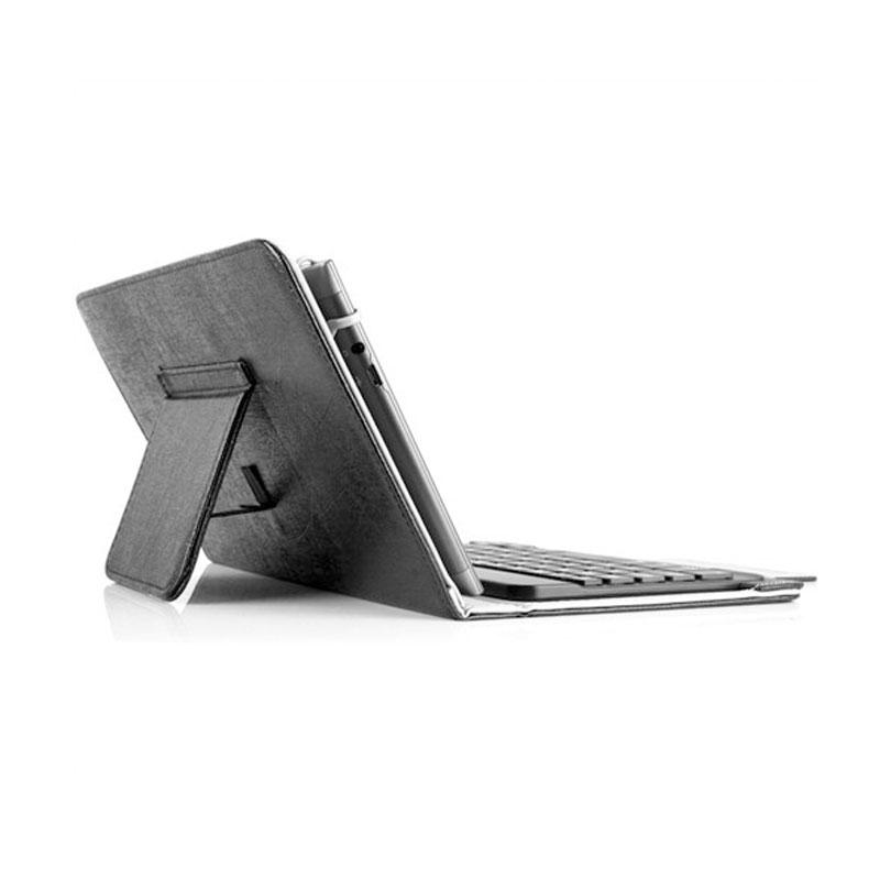 2 Gifts 10.1 inch UNIVERSAL Wireless Bluetooth Keyboard Case for apache AT129 Keyboard Language Layout Customize