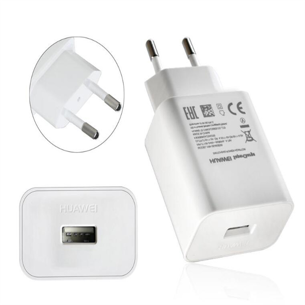 Image 2 - Original HUAWEI P20 Pro Fast Charger Mate 9 10 Pro Supercharge Quick Travel Wall Adapter 4.5V5A/5V4.5A 1M Type C 3.0 USB Cable-in Mobile Phone Chargers from Cellphones & Telecommunications