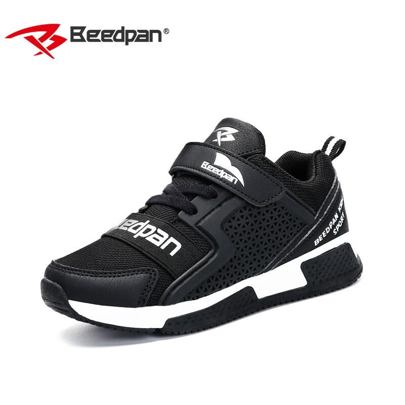 Athletic Shoes Childrens Running Shoes Spring Autumn Kid Blue Red Sneakers Breathable Teenage Shoes Boys Comfortable Jogging Sneakers With The Best Service