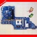 Para hp dv7 dv7-7000 notebook motherboard 682016-501 48.4st10.031 gt630m 2 gb imagem física
