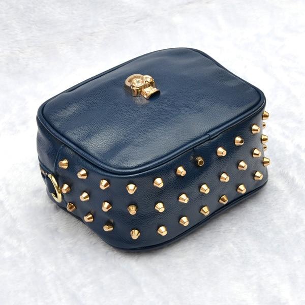 2014 gratë e modës thumba çanta çanta zonjë mesinge çanta - Çanta dore - Foto 4