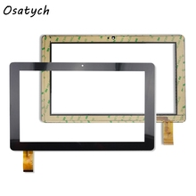 10.6 Inch Black for Dragon Touch X10 Touch Screen Octa Core Tablet PC Digitizer Glass Panel Free Shipping