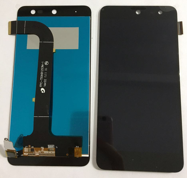 Para el Descubrimiento móvil General 4g LCD de Buena Calidad Envío Libre de Reemplazo Digitalizador de Pantalla Táctil + lcd ensamblaje de la pantalla + herramientas