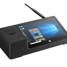 58mm Thermal Printer PIPO X3 Mini PC Win10 Tablet Computer Intel Z8350 Quad Core 8.9inch 1920*1200 2G 32G HDMI Smart Box 4 USB