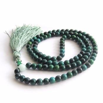 Bracelet Bouddhiste Jade