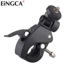 Support de fixation pour guidon de vélo moto pour G7X RX10 RX100 G1X Mark II 265 HS G16 G15 P330 P340 appareil photo numérique DV
