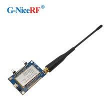 2 セット/ロット DMR828 安部 + + ボコーダーデジタル携帯ラジオ UHF