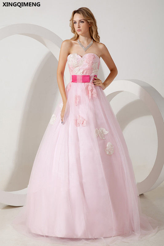 15 Fancy Up Do Tutorials: Fancy Quinceanera Dresses Pink Elegant Vestidos De 15 Anos