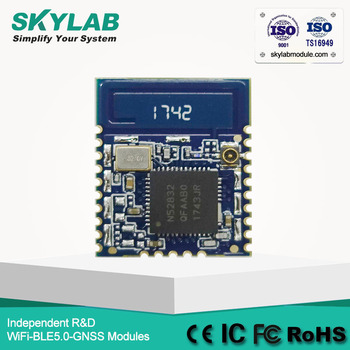 Nordic nRF52832 Bluetooth 5.0 Module,  Mesh Networking Low Energy BLE Module