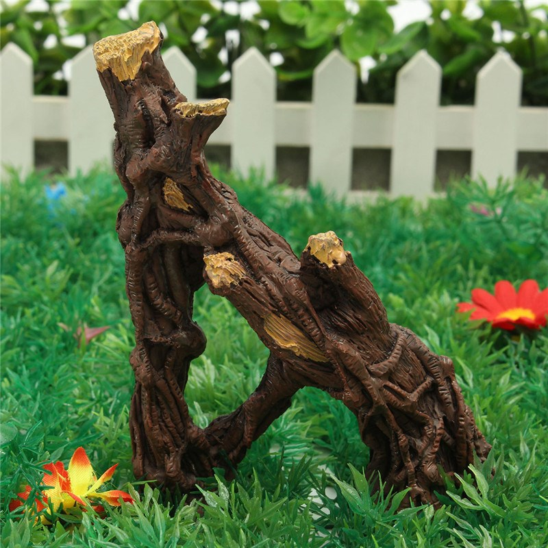 Online get cheap wood trunk alibaba group for Aquarium wood decoration