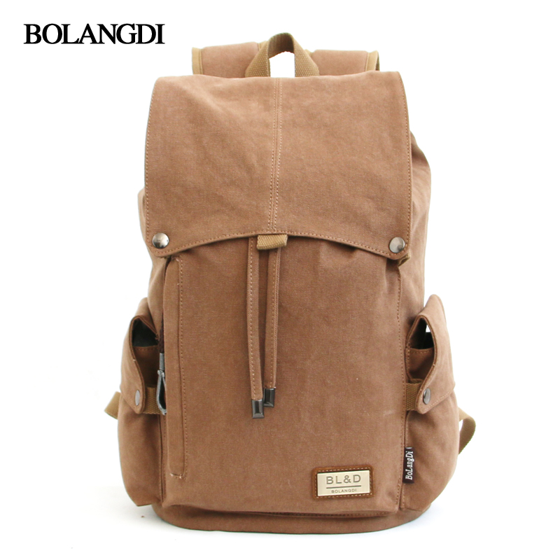 Women Canvas Bag Backpack for Teenager Large Capacity Travel Bag School Laptop Bag Men Causal USB Design Backpack kaukko large capacity shoulder bag mens traval canvas backpack unisex bags for teenager school knapsacks