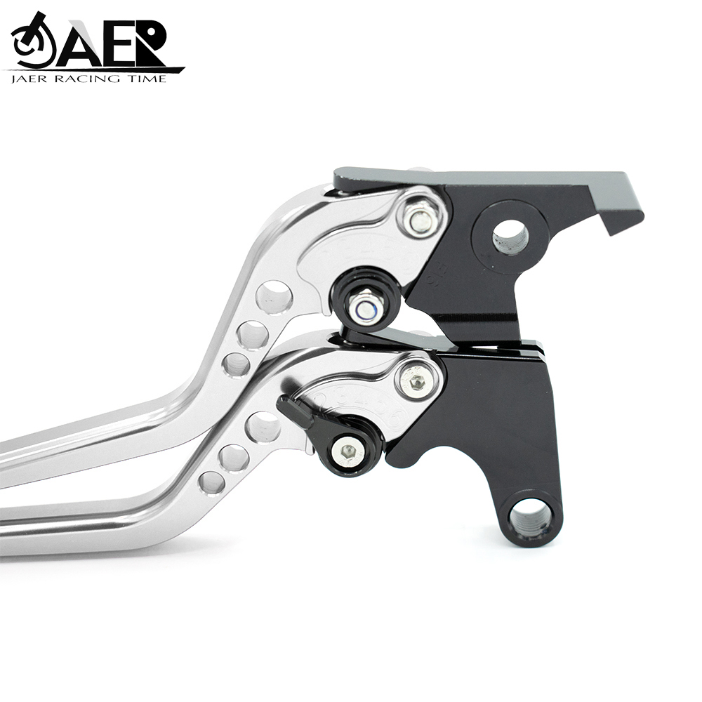 Image 5 - JEAR CNC Motorcycle Adjustable Brake Clutch Levers for BMW K1600GT K1600GTL 2011 2016 K1300 S R GT K1200R SPORT K1200S-in Levers, Ropes & Cables from Automobiles & Motorcycles