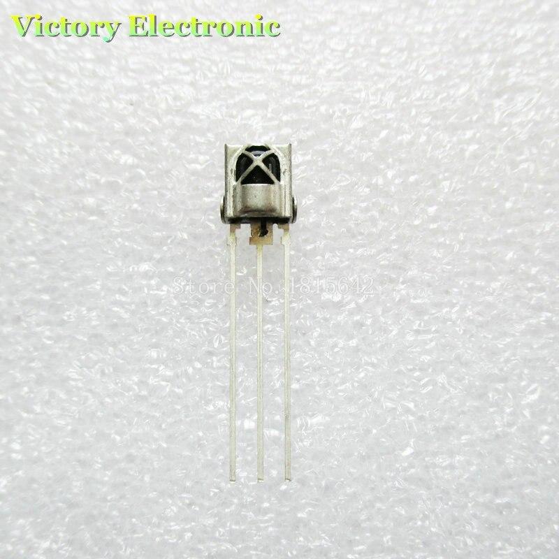 10PCS/LOT Eneral Integration Universal Infrared Receiving Head Infrared Sensor HX1838 VS1838 VS1838B J1838 J1838B