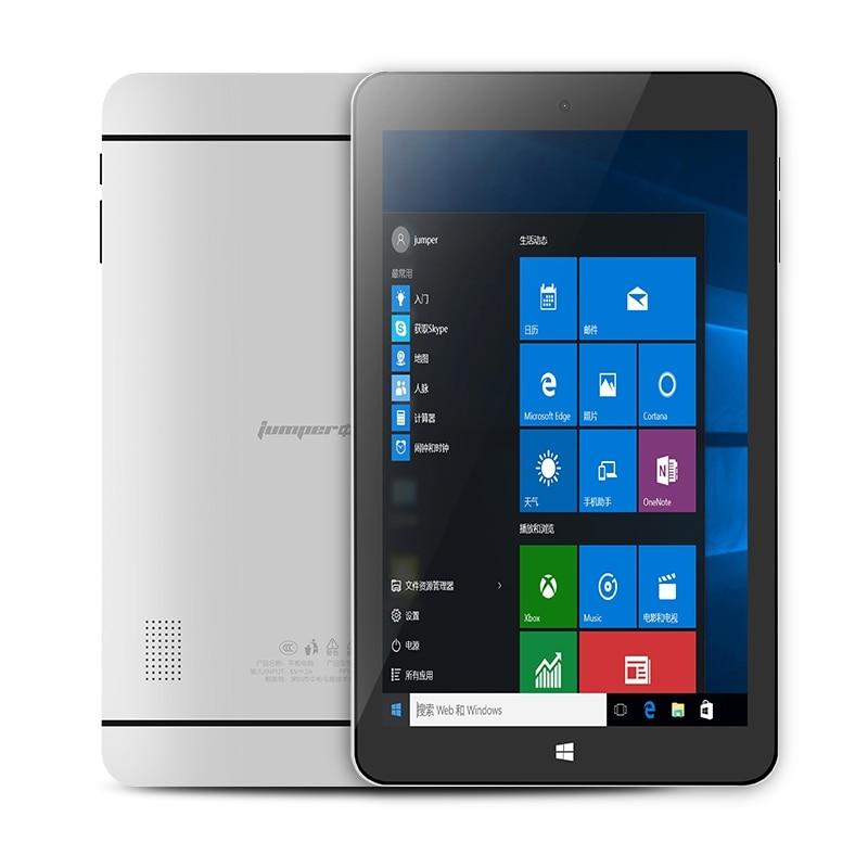 Original 8.3 inch Jumper EZpad mini 4S Tablet PC 2GB 32GB Windows 10 Intel Cherry Trail Z8350 Quad Core HDMI 1920 x 1200 Tablets