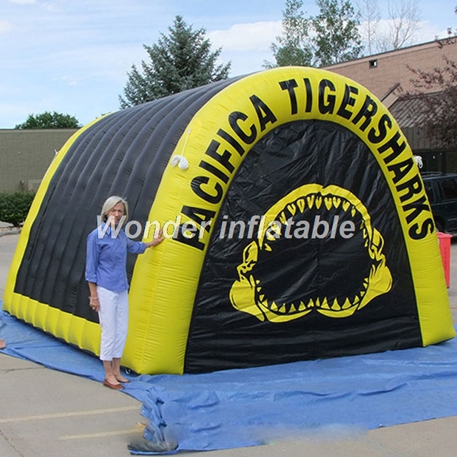 Best seller outdoor event inflatable tunnel tent inflatable marquee event tent for advertising & Best seller outdoor event inflatable tunnel tent inflatable ...