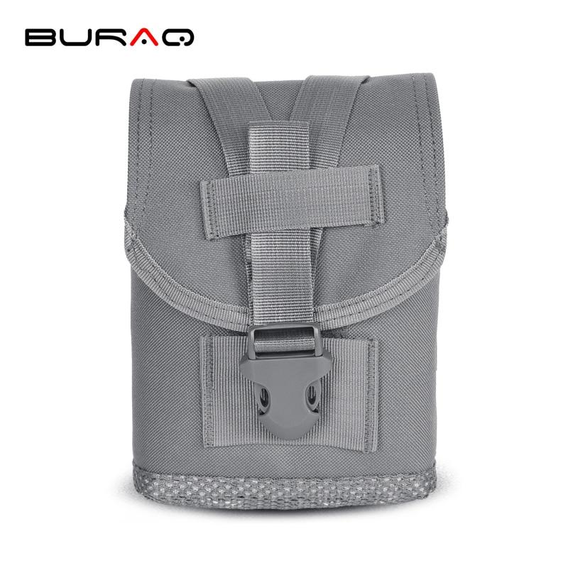 Military Tactical MOLLE Phone EDC Pouch Waist Belt Bag Sling Pack font b Gadget b font