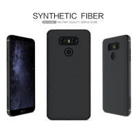 For LG G6 Case Original Nillkin Synthetic Fiber Phone Case For For LG G6 Case PP