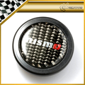 Руль Кнопка Хорн Для Nissan Nismo Реальные Углеродного Волокна SKYLINE R33 R34 R35 GTR 350Z