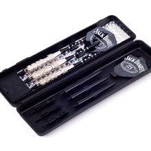 3PCS/set 18g Copper Dart Body Electronic Dart Needle Aluminum Dart Bar Dart Flights
