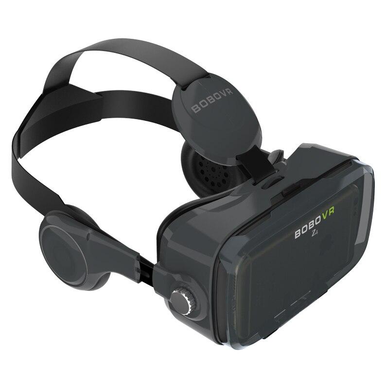 Original brand BOBOVR virtual reality 3D VR glasses near its territory Z4 best-selling Fit HD Large screen Smartphones 2