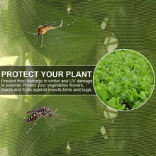 1 шт защита от насекомых птиц овощей