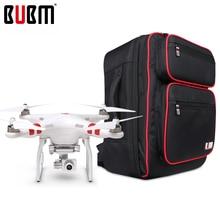 BUBM licht mode elfen uav rucksack für DJI Phantom 2, 3 inspire 1 oder andere phantom 3 4 karat rucksack