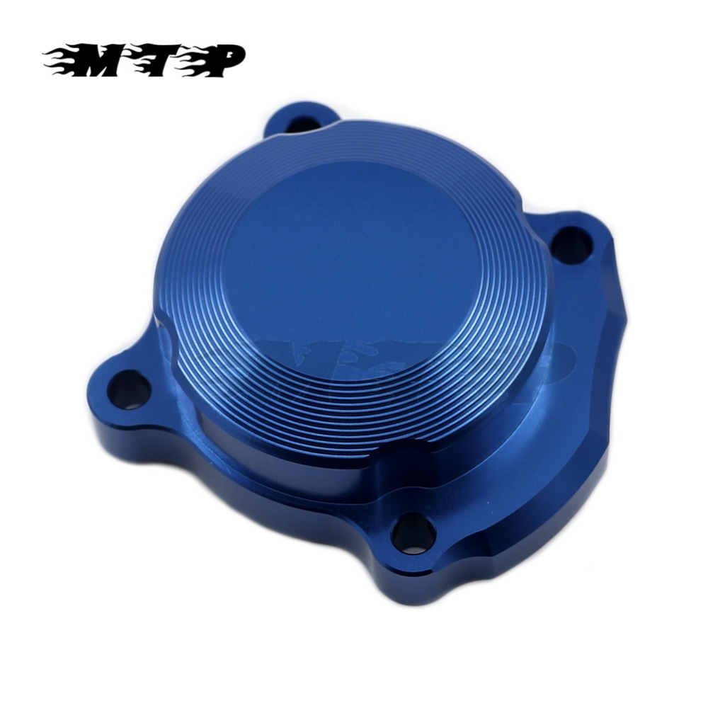 Motorcycle Cnc Oil Filter Cap Cover For Honda Crf250l